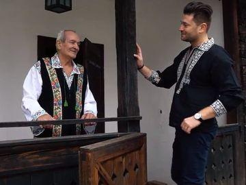 Surpriza anului 2018! Nelu Balasoiu revine in showbiz-ul romanesc. A lansat o melodie cu fiul lui!