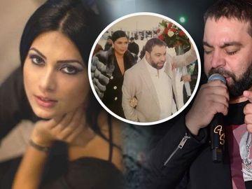 """Fraza în care Florin Salam spune totul despre relaţia cu Roxana Dobre: """"Tu eşti…"""""""