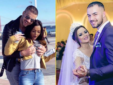 """Culiţă Sterp şi Carmen de la Sălciua NU au divorţat! Sărbătorile îi prind împreună: """"În ultimul timp..."""""""