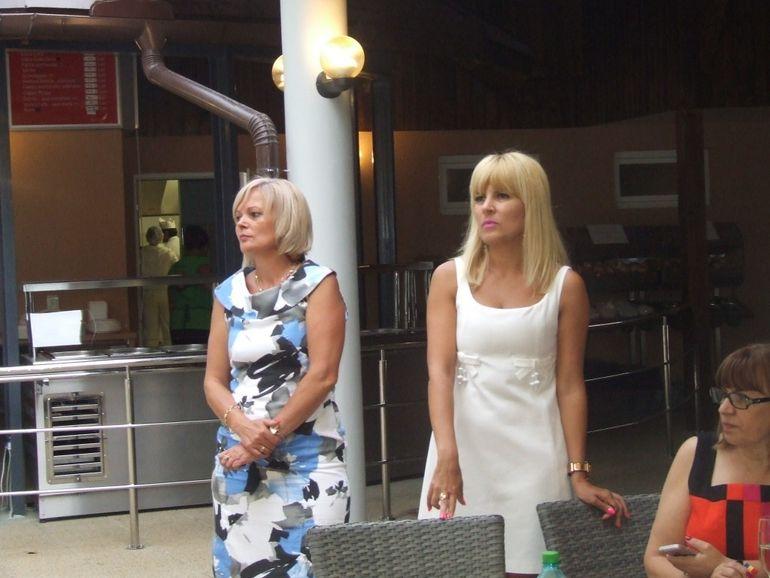 Încarcerarea Elenei Udrea afectează şi investiţiile blondei din România? Staţiunea Boghiş Băi, unde fostul ministru deţine 50% din acţiuni, a anunţat că se închide pentru 3 luni