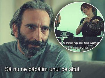 """Escapadele amoroase ale lui Faruk ies la iveală, în episodul de azi din """"Mireasă din Istanbul"""""""