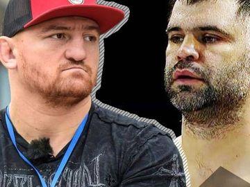 Decizia surprinzătoare luată de Daniel Ghiţă înainte de bătălia cu Morosanu! Ce gest a făcut pentru sportivi