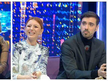 """Raluca Bădulescu, Nadir şi Elena Gheorghe se """"bat"""" în superstiţii! """"Şi în baie stau cu telefonul"""""""
