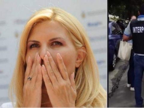 Elena Udrea, necazuri în închisoarea din Costa Rica! Ce a păţit de 1 decembrie