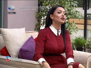 """Andreea Mantea a făcut publice voturile: """"Mădălin, fac asta din cauza ta""""! A ieşit cu scandal la Puterea Dragostei"""