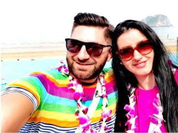 Ionuţ Gojman şi Mirela Bainaş se împacă. Sexul grozav îi aduce mereu împreună. Cine spune asta