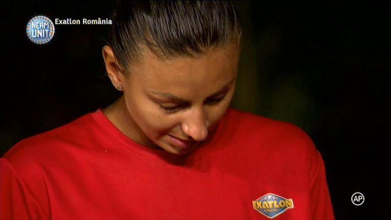 Ce se întâmplă cu Mădălina Predoi la Exatlon, după ce a rămas singura fată de la Faimoşi! Primele imagini şi declaraţii