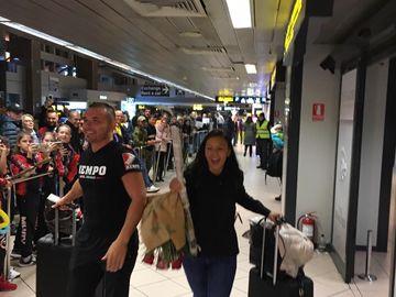 Primele declaraţii ale Cristinei Nedelcu după ce s-a întors de la Exatlon! A făcut dezvăluiri despre ce urmează să se întâmple