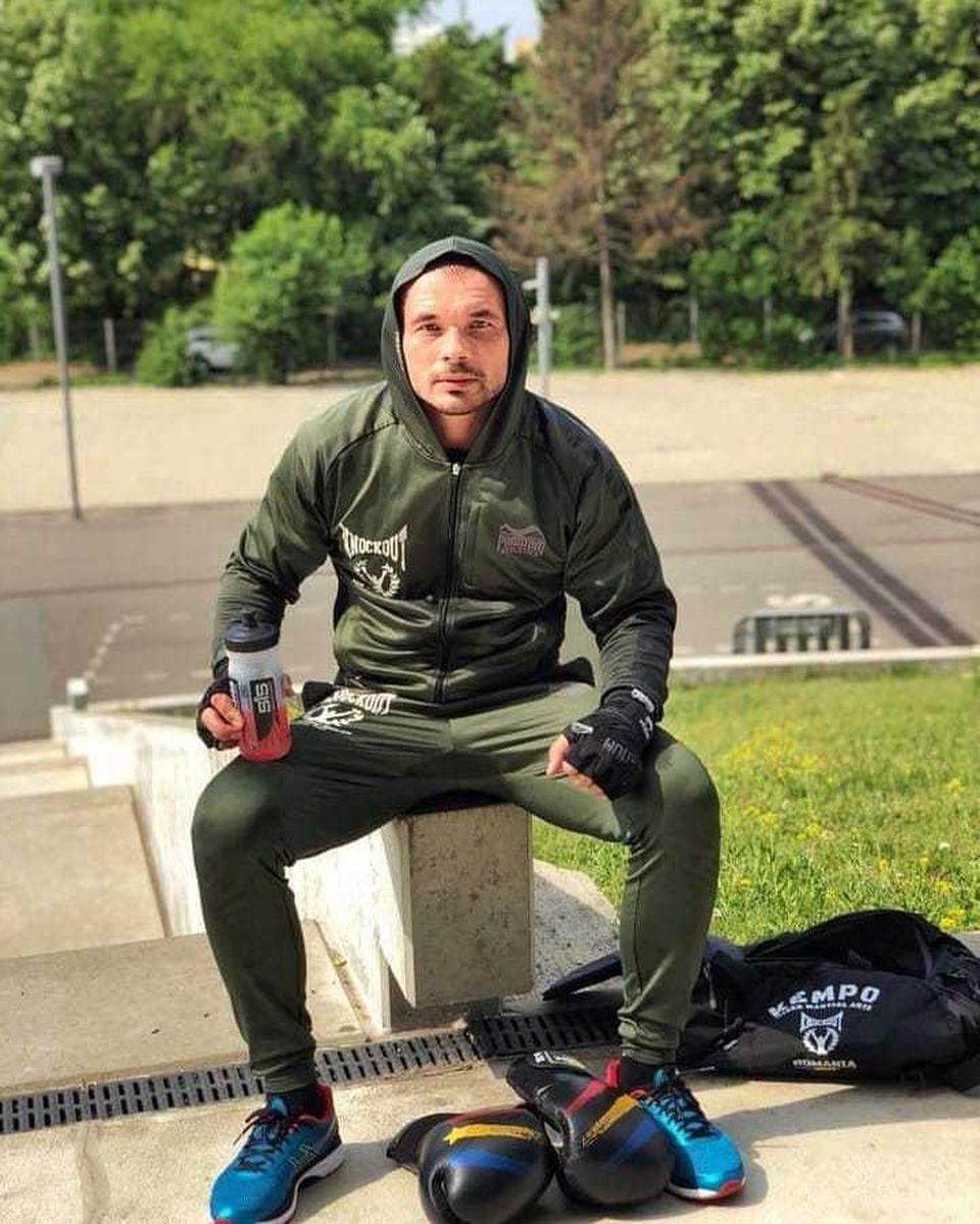 Faimosul Mirel Drăgan a spus adevărul despre abandonul de la Exatlon