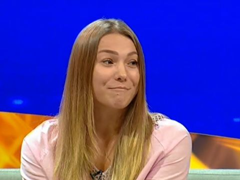 """Monica Roşu a spus cine va câştiga Exatlon Sezon II! """"Vor fi surprize"""""""