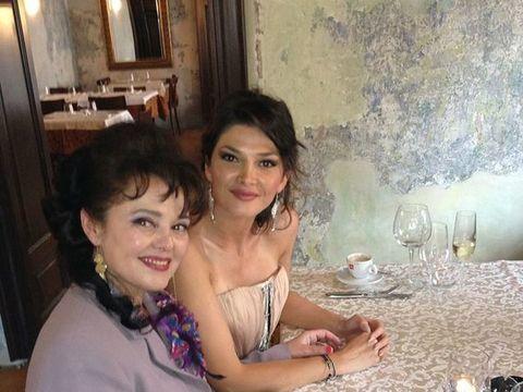 """Alina Puşcaş, incident neplăcut cu bona. Cum a găsit-o pe femeie în cameră, cand a ajuns acasă: """"Am surprins-o, ea neştiind că eu am ajuns acasă"""""""