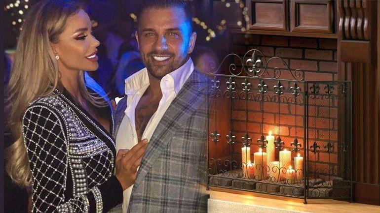 Bianca Drăguşanu, gesturi romantice de ziua iubitului. Au petrecut în doi, cu şampanie şi declaraţii siropoase. N-ai mai văzut-o niciodată pe blondă atât de îndrăgostită. VIDEO!