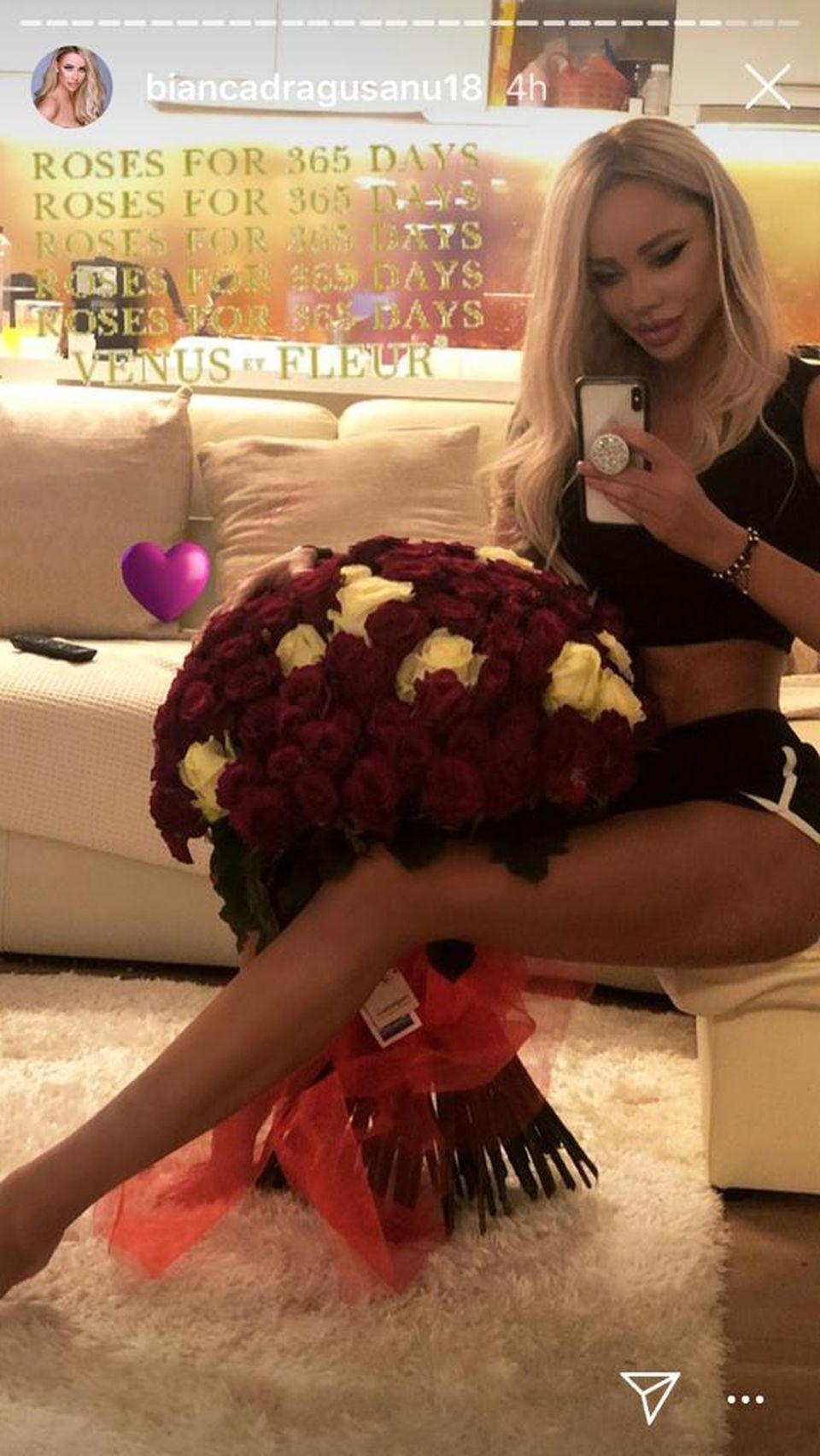 Anunţul făcut de Bianca Drăguşanu după doar trei luni de relaţie! Vrea să îşi petreacă restul vieţii lângă Alex Bodi