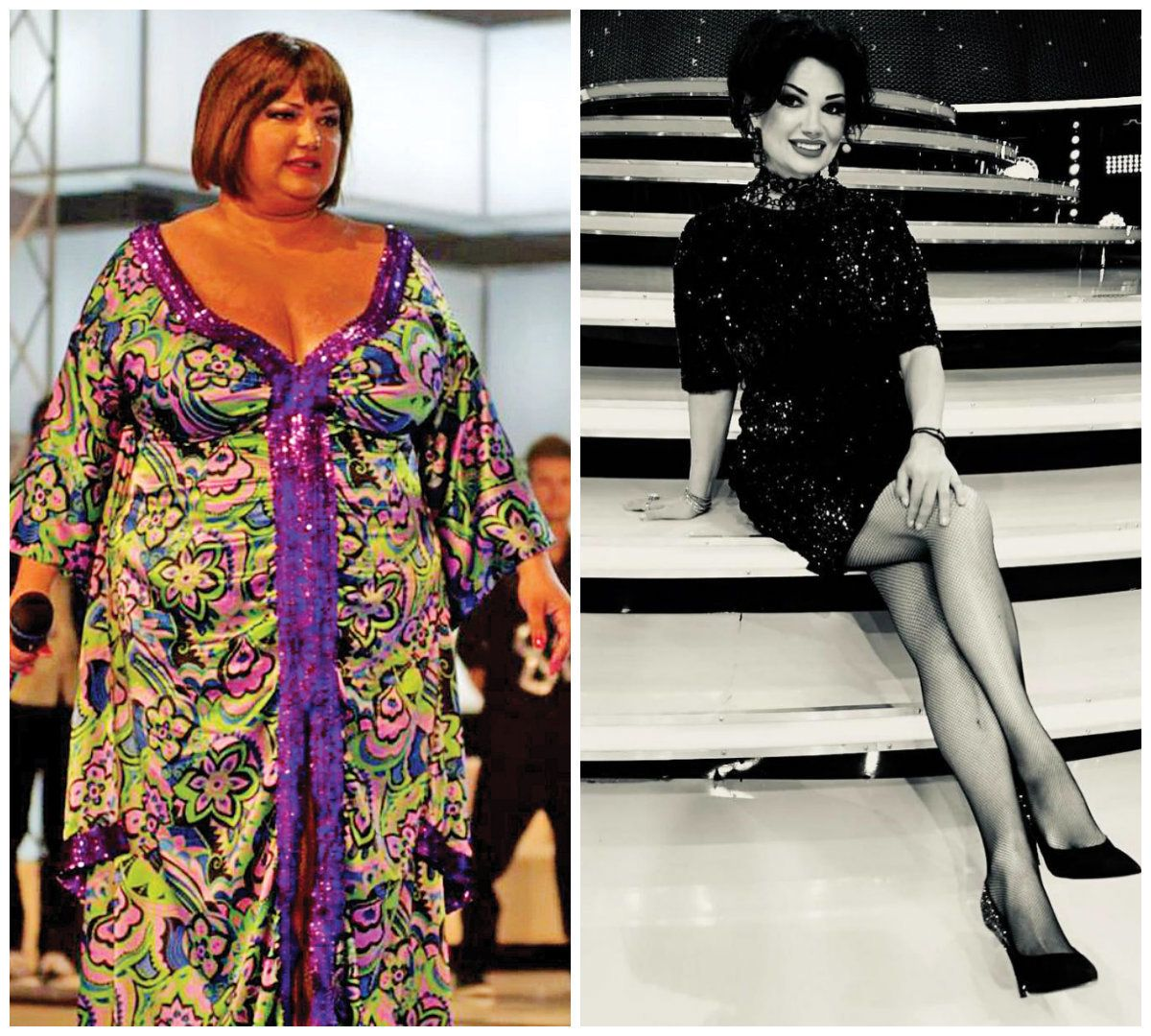 a slabit cineva cu slaboficat slim peste 55 cum să piardă în greutate