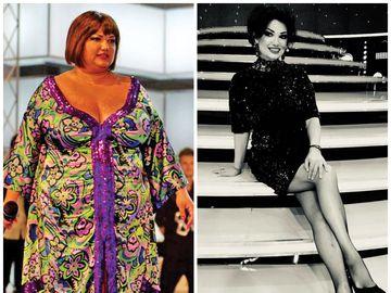 Ozana Barabancea, decizie radicală după ce a slăbit 60 de kilograme! Aşa se asigură că nu va ajunge niciodată să arate ca înainte