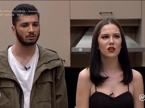 """Scandal de proporţii la Puterea Dragostei! Raluca l-a părăsit pe Adrian, după ce i-a aflat trecutul! """"Mi-a zis în vestiar că vrea să fie cu Ricardo"""""""