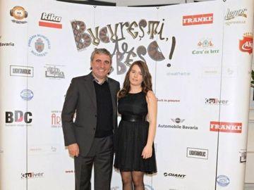 """Gică Hagi a vrut ca fiica sa să facă tenis cu Simona Halep: """"Tata îmi spunea să mă duc şi eu la tenis aşa de des cum o face ea, dar eu nu aveam această pasiune"""""""