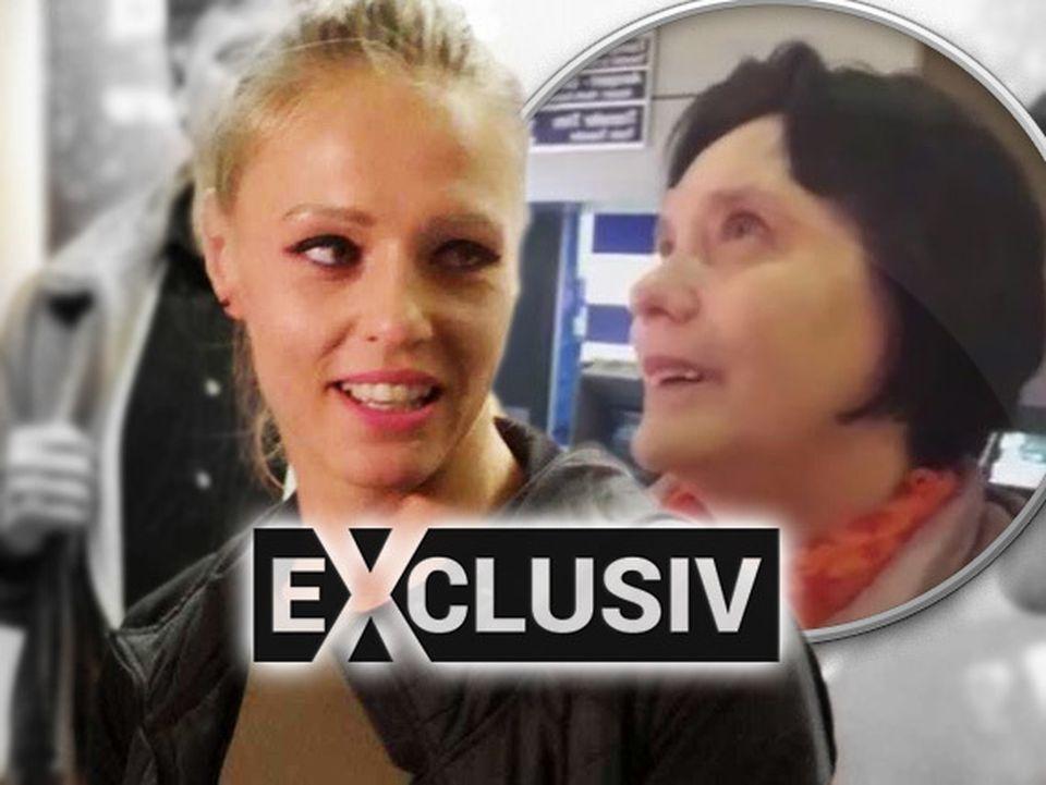 Mama Anei Otvoş, în lacrimi! Ce s-a întâmplat cu femeia în aeroport în urmă cu doar câteva ore! DECLARAŢII EXCLUSIVE