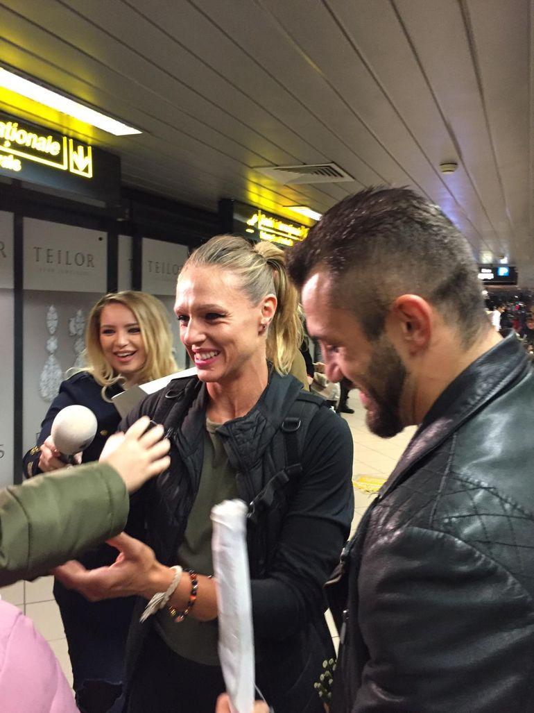 Surpriză, Ana Otvoş se căsătoreşte cu iubitul ei, Alin?! Am aflat ce vor face de Crăciun! EXCLUSIV