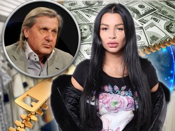Brigitte Sfăt angajează vânzător la magazinul ei de haine! Vezi ce salariu oferă fosta soţie a lui Ilie Năstase!