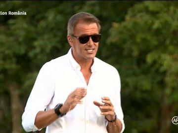 """Câştigătorul Exatlon Sezon 2. Anunţul lui Cosmin Cernat: """"Pentru că vorbim de playoff, inevitabil vorbim şi de..."""""""