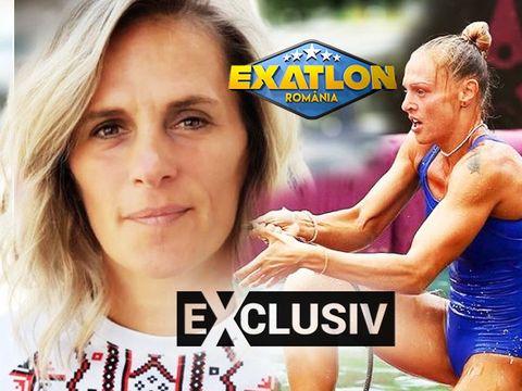 """Mariana de la Exatlon, declaraţie incredibilă despre Ana Otvoş. """"Nu am suportat-o"""" Vezi ce au în comun cele două. EXCLUSIV!"""