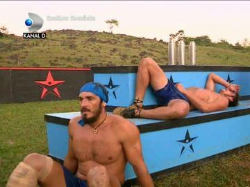 Câştigătorul Exatlon Sezon 2. Probleme de sănătate pentru Iulian Pîtea! Războinicul nu poate sta în picioare de dureri