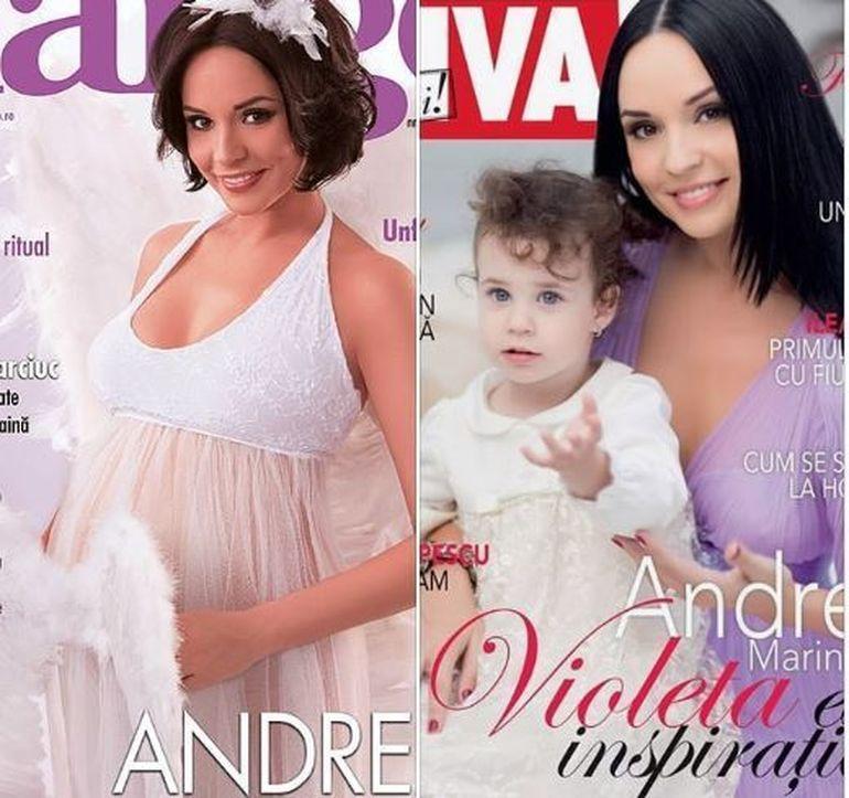 Lavinia Pîrva este însărcinată! Ştefan Bănică a făcut anunţul într-un mod emoţionant, în timpul concertului de la Sala Palatului