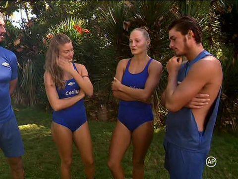 Câştigătorul Exatlon sezonul 2. Primele declaraţii ale celor patru semifinalişti! Ce au spus Alin, Iulian, Beatrice şi Corina