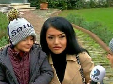 """Andreea Mantea şi David, aventuri la Istanbul! Surpriza pe care a găsit-o Andreea când a intrat în cabină: """"Eu nu pot să trăiesc aşa"""""""