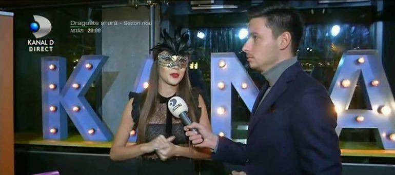 A fost mare party Kanal D! Vedetele Kanal D, amintiri despre 2018, proiecţii pentru 2019!