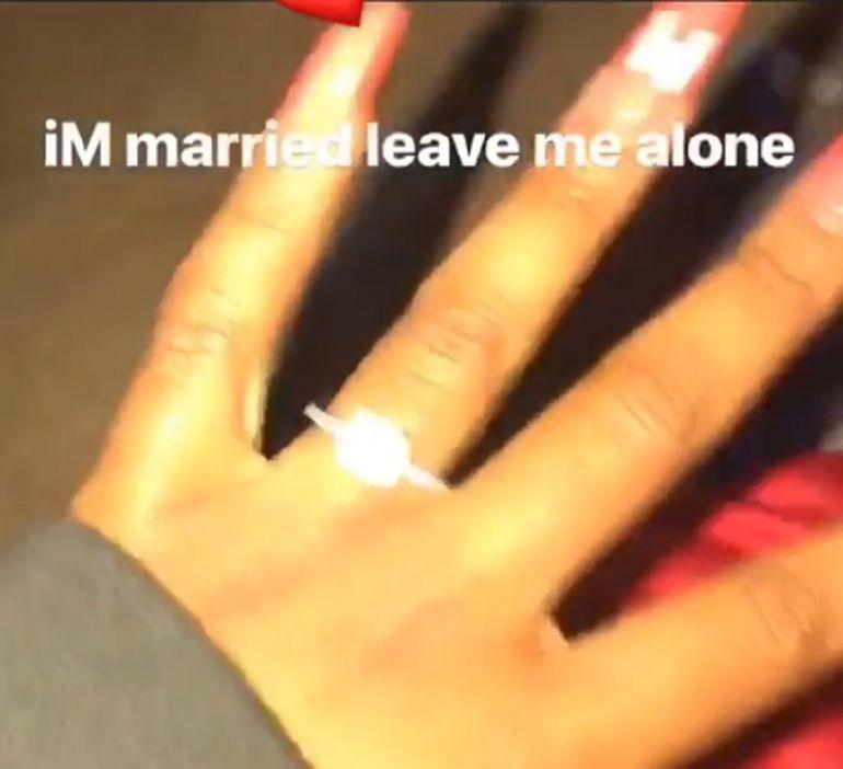 """Mario, fiul lui Adrian Mutu aruncă bomba: """"Sunt căsătorit, lăsaţi-mă în pace"""""""