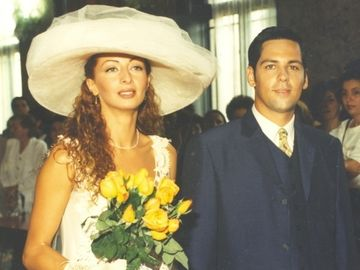 """Cele 3 semne rele de la nunta lui Bănică Jr cu Răduleasca: """"De asta s-a ales praful de această căsătorie"""""""