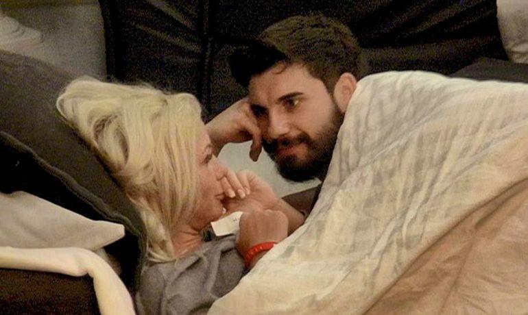 Până şi ispita Andi face mişto de Hannelore! Cum s-a schimbat relaţia celor doi după terminarea emisiunii