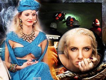 Cântăreaţa găsită moartă în Dunăre participa la ritualuri şamanice! Anca Pop vorbea despre ce se va întâmpla după ce va muri