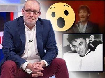 Cum arăta Florin Busuioc la începuturile carierei în televiziune! Busu i-a luat locul regretatului Ioan Luchian Mihalea, care fusese asasinat! VIDEO