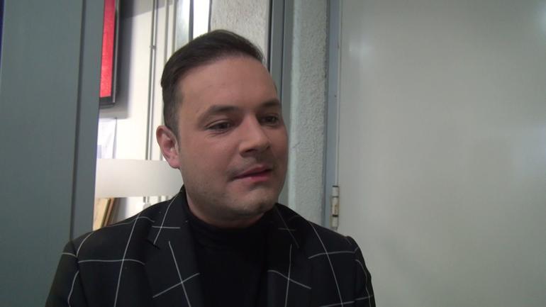 Raoul, urare emoţionantă de Sărbători, pentru cititorii WOWbiz.ro.