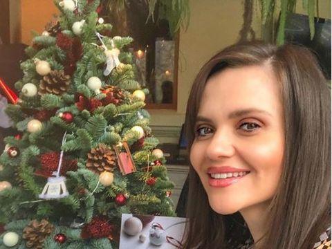 """Cristina Şişcanu, urare specială pentru cititorii WOWbiz.ro. """"Să aveţi speranţă în suflete"""" VIDEO EXCLUSIV!"""
