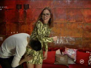 """Discuţie bombă la """"Puterea Dragostei"""". Adrian i-a spus direct Ralucăi ce vrea de la ea: """"Să facem dragoste!"""""""