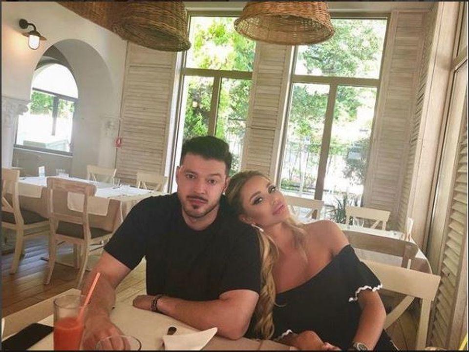 Doamne, cum poate să vorbească Victor Slav despre Bianca Drăguşanu. Uite ce spune despre mama fetiţei lui. Nu te aşteptai la asemenea cuvinte EXCLUSIV
