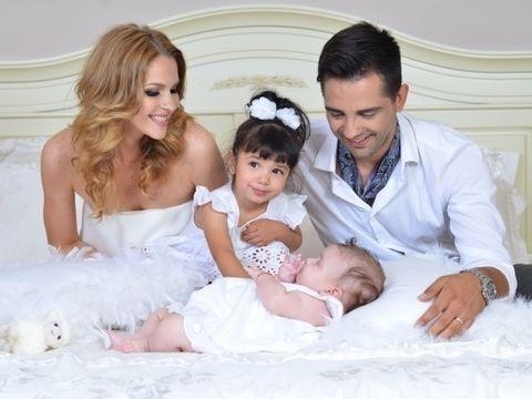 Divorţ în showbiz-ul românesc! Şi-au spus adio după zece ani de căsnicie
