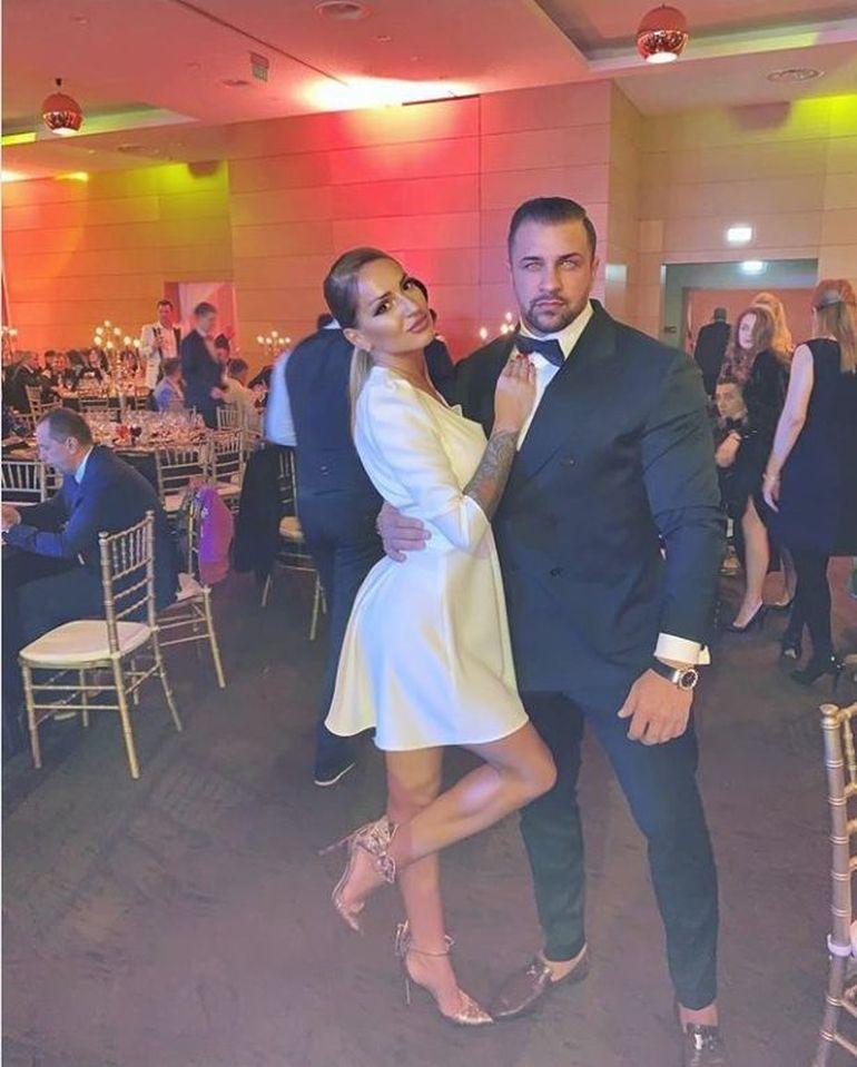 """Prima declaraţie a fostului iubit al Biancăi Drăguşanu după despărţirea de vedetă! Alex Bodi a apărat-o pe Bianca: """"Nu trebuie să vorbim aşa de nimeni!"""""""