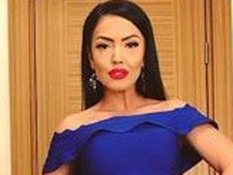 """Apariţiile răvăşitoare ale Andreei Mantea! Uite rochiile DIVINE pe care le-a purtat la """"Puterea Dragostei"""", difuzată de Kanal D"""