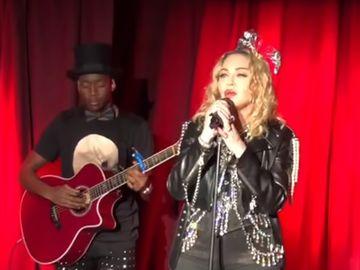 Madonna, ce-ai păţit? La 60 de ani, artista are fundul deformat şi a stârnit reacţii incredibile pe net