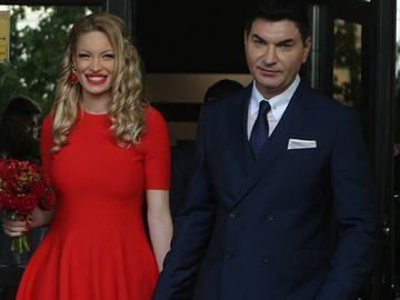 """Cristi Borcea a făcut anunţul la doar trei luni de la nuntă: """"Iau decizia definitivă"""""""