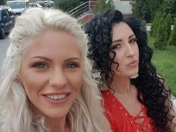 """Hannelore de la """"Insula iubirii"""" a răbufnit pe Facebook! Blondina a publicat un mesaj dur! Să fie oare pentru Mirela?"""