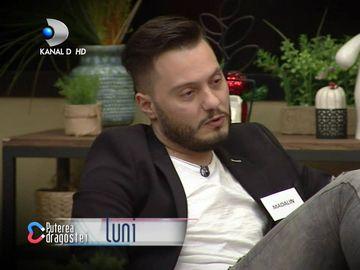 """Şoc în casa de la """"Puterea Dragostei""""! Mădălin a revenit în show şi a fost ameninţat deja de actualul iubit al Viorelei"""