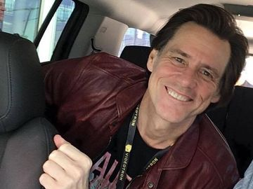 Jim Carrey s-a afişat cu noua iubită, la patru ani după ce fosta parteneră s-a sinucis! Ce au în comun cele două