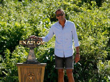 Prima declaraţie a lui Cosmin Cernat după ce s-a aflat când începe al treilea sezon Exatlon