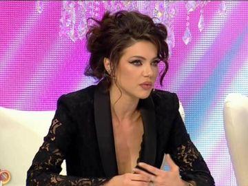 """Cristina Ich le """"demolează"""" pe concurentele de la """"Bravo, ai stil!"""": """"Eu nu aş merge mai departe, dacă aş fi iubitul tău!"""""""